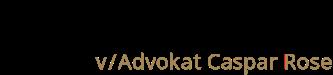 Rose Advokater logo